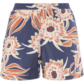 Patagonia W's Baggies Shorts Cereus Flower: Classic Navy